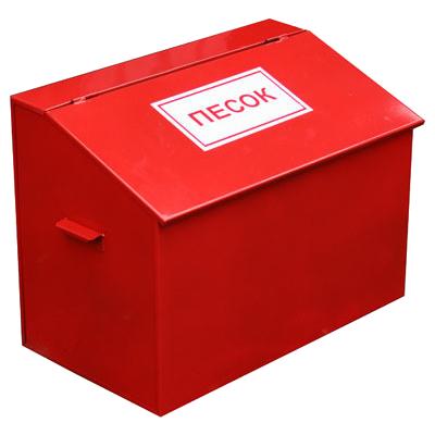 пожарный ящик