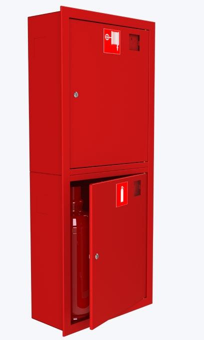 Шкаф пожарный-03
